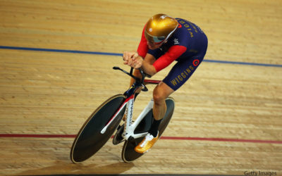 What We Learned From Sir Bradley Wiggins's Time Trial